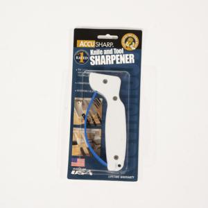 Batt Knife Sharpener