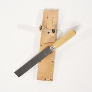 Batt Knife & Sheath