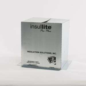 InsulLite Steel Light Cover