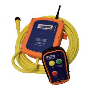 Krendl 475PCO Wireless Remote