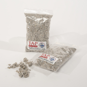 TAP® Insulation Sample