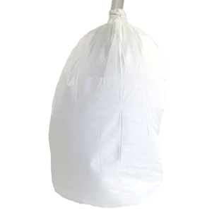 White Insulation Vacuum Bag