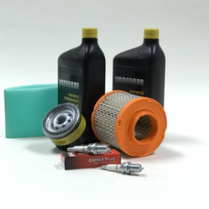 GV180 Insulation Vacuum Maintenance Kit
