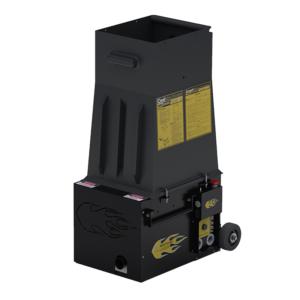 Cool Machines CM700 Insulation Blowing Machine
