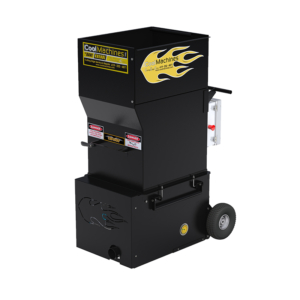 Cool Machines CM1500 Insulation Blowing Machine