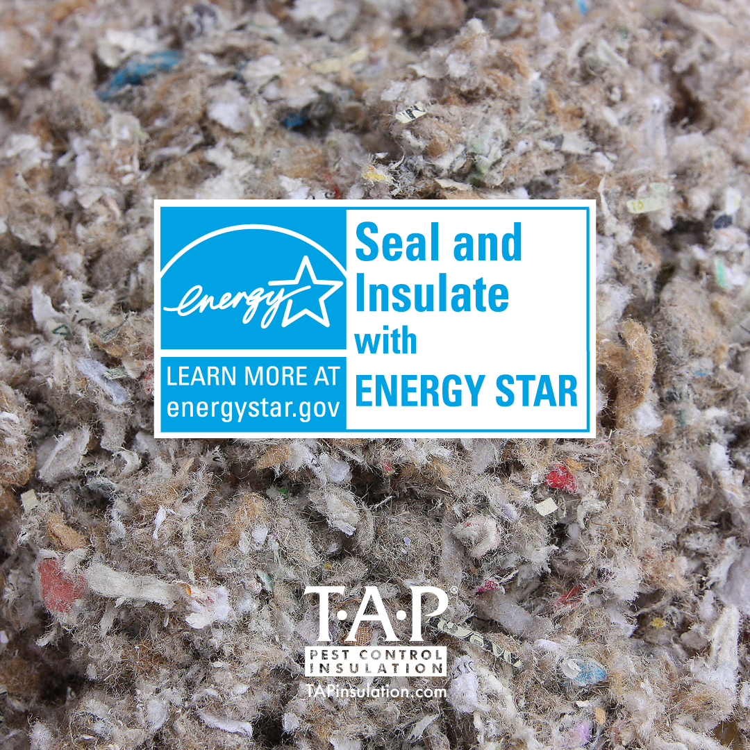 TAP is Energy Star rated