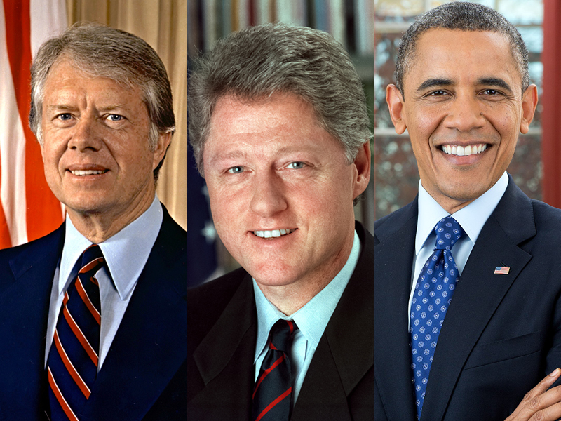 Trivia: Presidents With Grammys