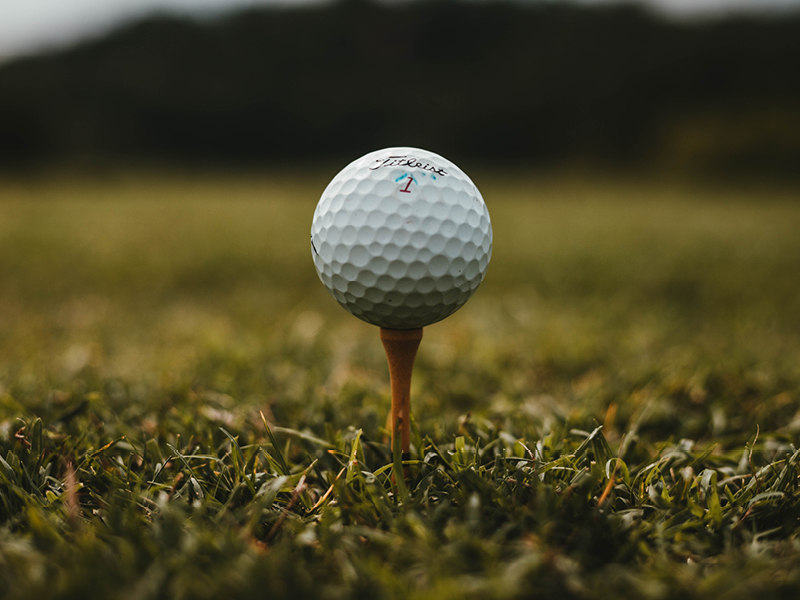 Trivia: Golf Ball