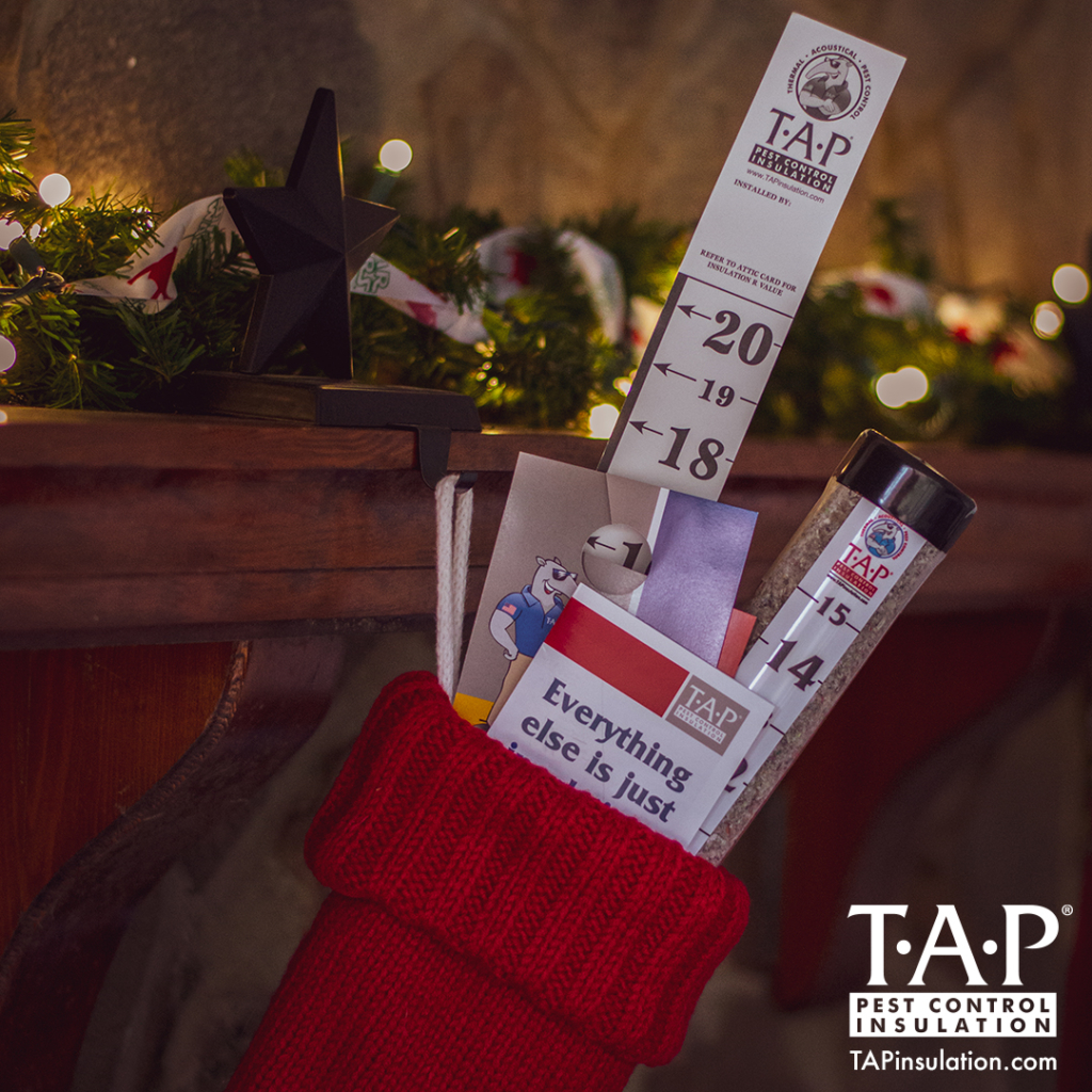 TAP Stocking Stuffers