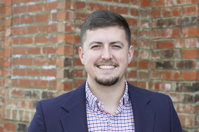 Tyler Goodson