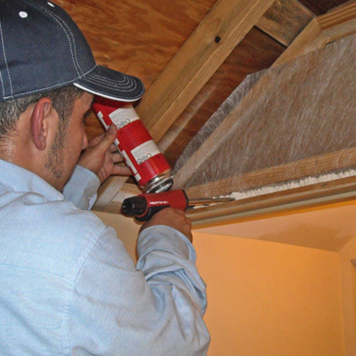Insulation Can Help Homeowners
