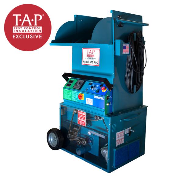Krendl 575PCO Insulation Blowing Machine