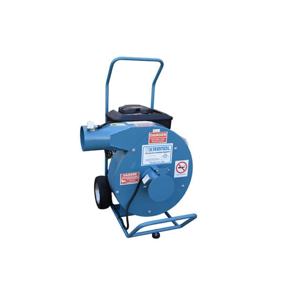 GV180 Insulation Vacuum