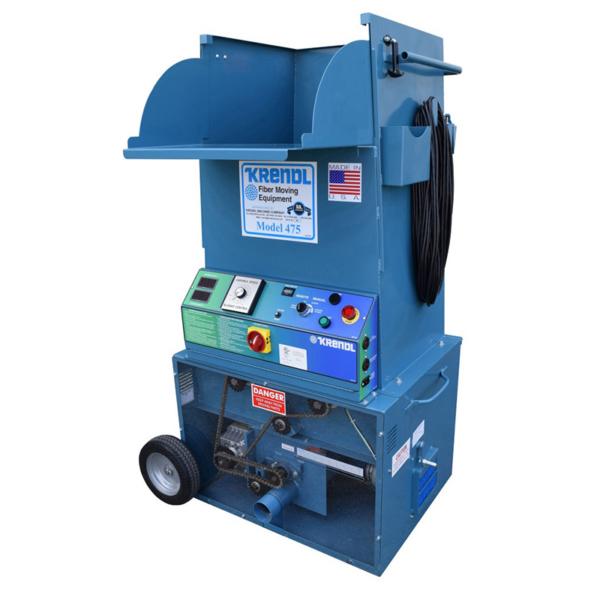 Krendl 475 PCO Insulation Blowing Machine