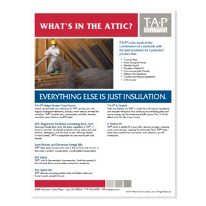 Customizable Marketing Flyer — WITA