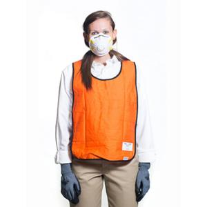 Cooling Vest —Orange