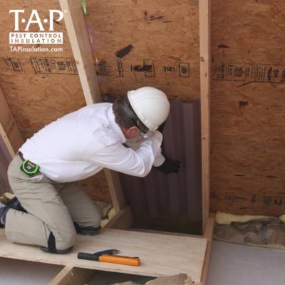 Attic Ventilation and TAP®