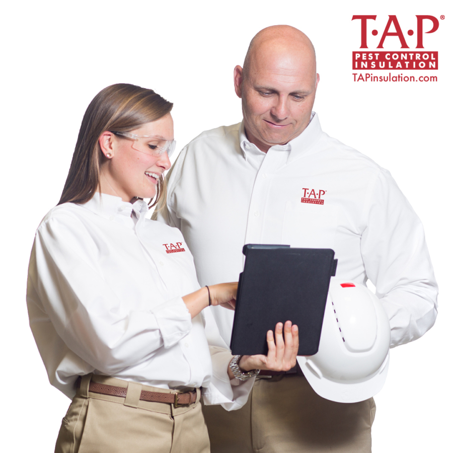 TAP® Sales Tips — Partnership